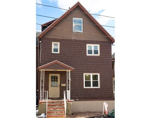 3 Emery Street Everett MA 02149