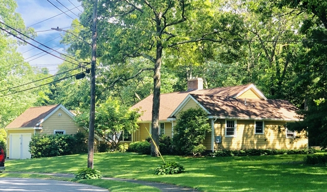 56 GLEASON ROAD, Reading, MA, 01867, Middlesex Home For Sale