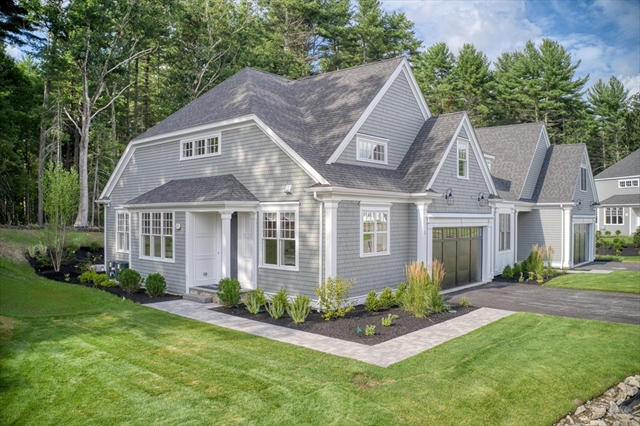 1 Garrison Way, Carlisle, MA, 01741, Middlesex Home For Sale
