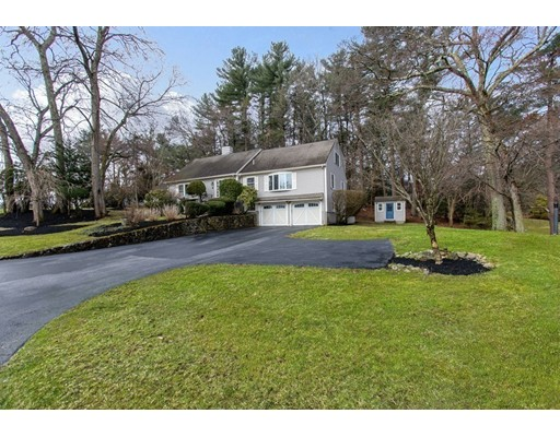 37 Sherburn Circle Weston MA 02493