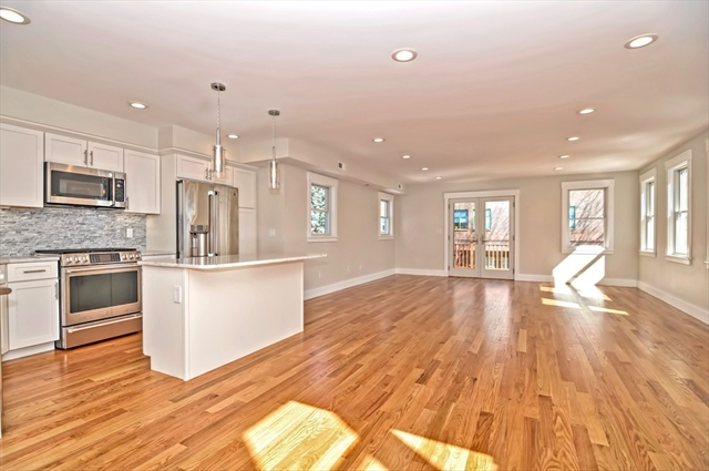 13 Cottage Ave, Somerville, MA, 02144, Middlesex Home For Sale