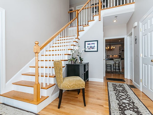4 Meeting House Circle, Bedford, MA, 01730, Middlesex Home For Sale