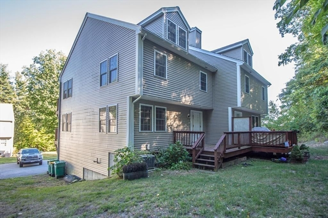 33 West Meadow Estate, Townsend, MA, 01474,  Home For Sale