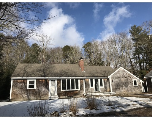 306 Old Mill Road Barnstable MA 02648