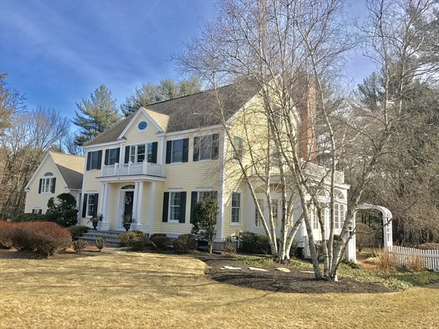 9 Fuller Farms Road, Topsfield, MA, 01983, Essex Home For Sale