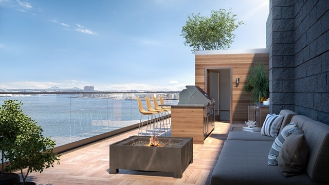 300 Pier 4 Blvd, Boston, MA, 02210 Real Estate For Sale