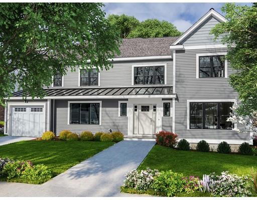 3 W Pine Street Newton MA 02466