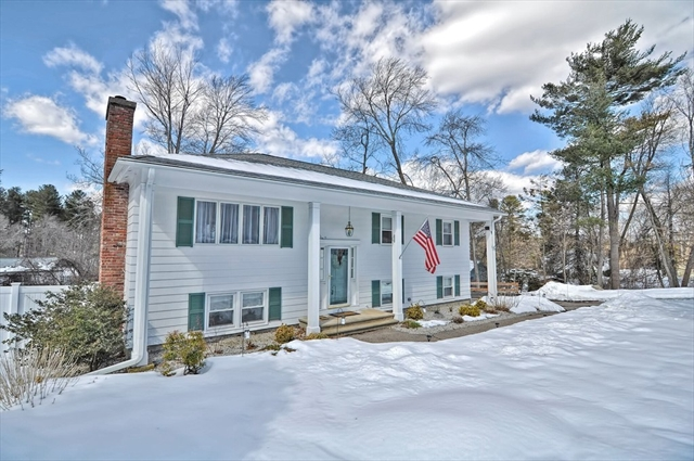 11 Crosby Road, Marlborough, MA, 01752, Middlesex Home For Sale
