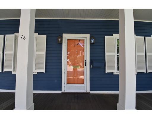 78 Central Street Waltham MA 02453