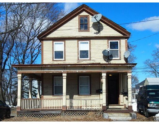 1045 Middlesex Street Lowell MA 01851