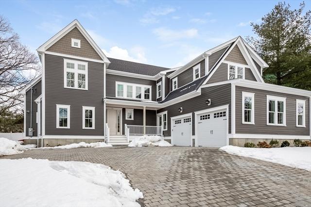 77 Nardone Road, Needham, MA, 02492, Norfolk Home For Sale
