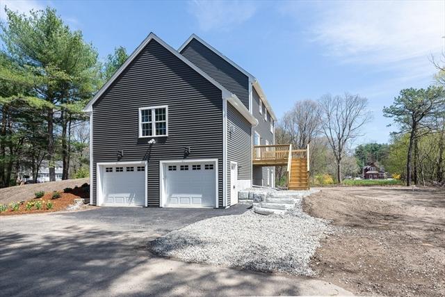 14A Pineland Drive, Plainville, MA, 02762, Norfolk Home For Sale