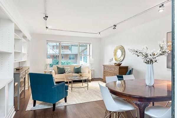 145 Pinckney Street, Boston, MA, 02114, Suffolk Home For Sale