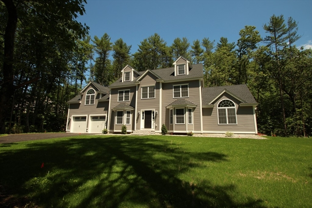 422 Pond St., Dunstable, MA, 01827, Middlesex Home For Sale