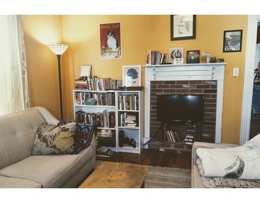 27 Mcbride Street Boston MA 02130