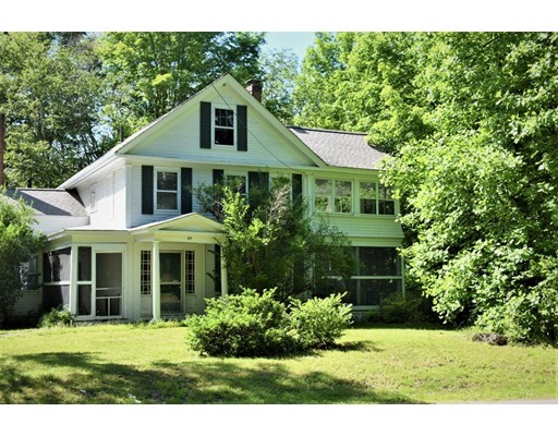 65 Townsend, Pepperell, MA 01463