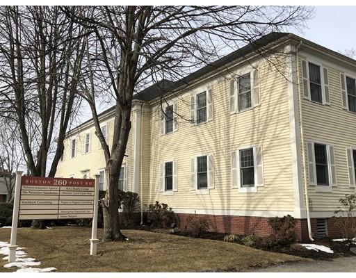 260 Boston Post Road Wayland MA 01778