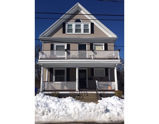 47 Maple Street Milton MA 02186