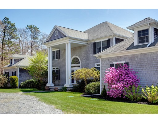 352 Sippewissett Road Falmouth MA 02540