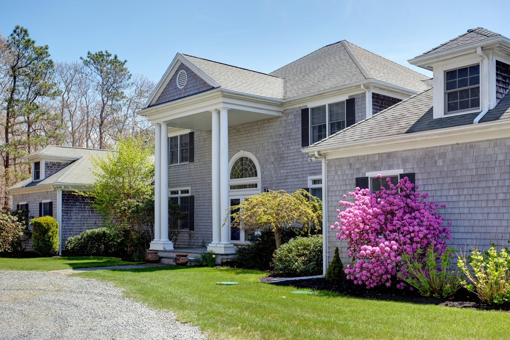 Photo of 352 Sippewissett Rd Falmouth MA 02540