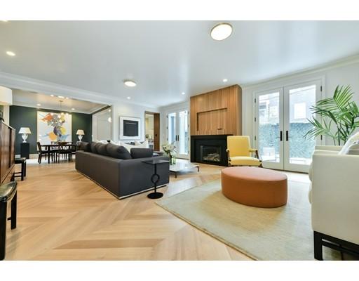 173 Huron Avenue Cambridge MA 02138