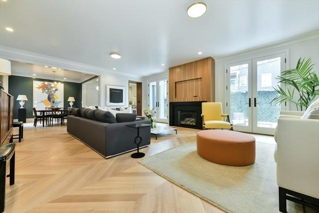 173 Huron Avenue, Cambridge, MA, 02138 Real Estate For Sale