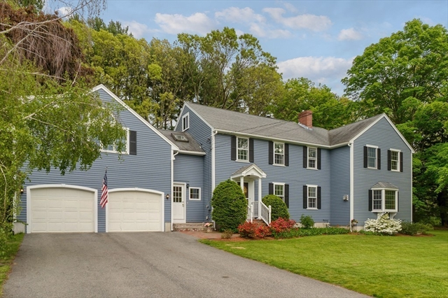 126 Robin Hill Road, Chelmsford, MA, 01824, Middlesex Home For Sale