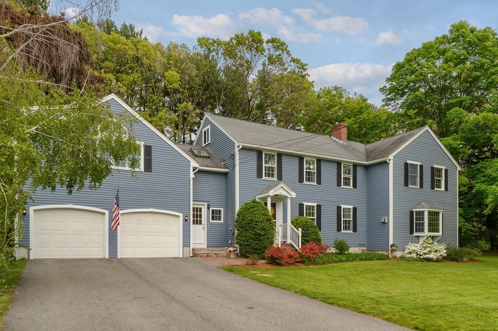 Photo of 126 Robin Hill Road Chelmsford MA 01824