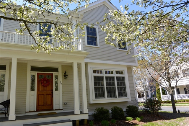 39 Maple Ln, Medfield, MA, 02052,  Home For Sale