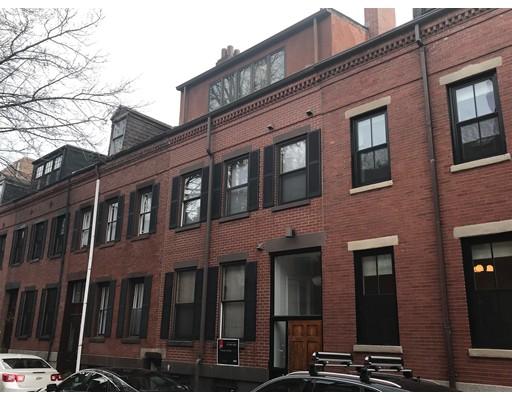 13 Bradford Street Boston MA 02118