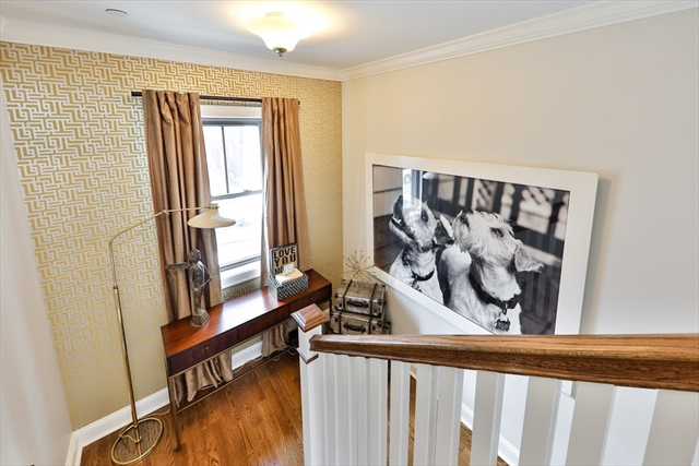 28 Iffley Rd, Boston, MA, 02130, Suffolk Home For Sale