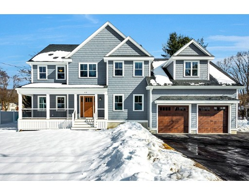 68 Donald Road Burlington MA 01803