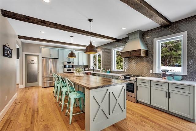 68 Donald Road, Burlington, MA, 01803, Middlesex Home For Sale