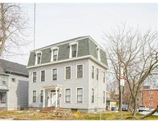 48 Allston Street Boston MA 02134