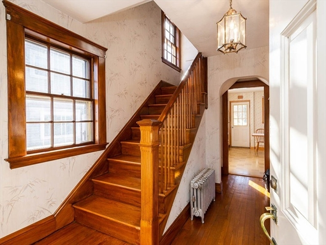 38 Kensington Ave, Newton, MA, 02465, Middlesex Home For Sale