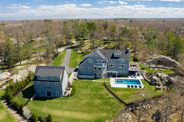 17 Mohawk Way, Cohasset, MA, 02025, Norfolk Home For Sale