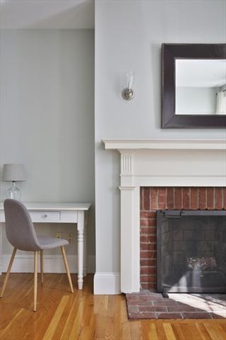61 Revere Street, Boston, MA, 02114, Suffolk Home For Sale