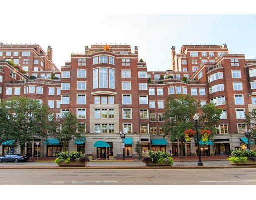 300 Boylston Street, Unit 502, Boston, MA 02116