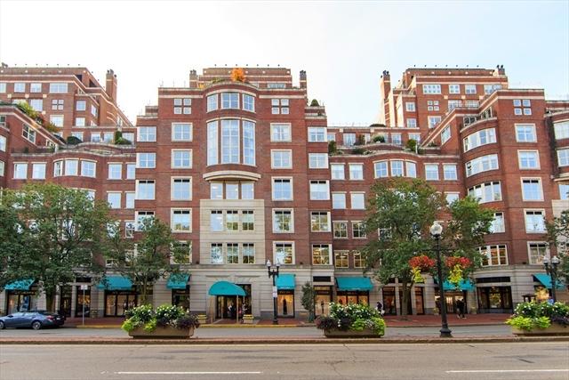 300 Boylston St, Boston, MA, 02116, Suffolk Home For Sale