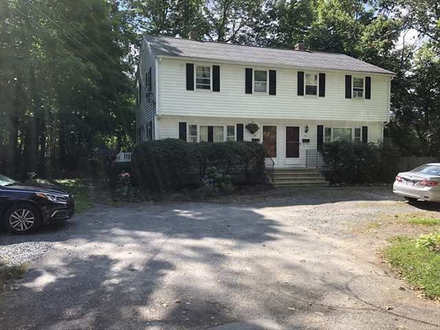 54-56 Perley Road North Andover MA 01845
