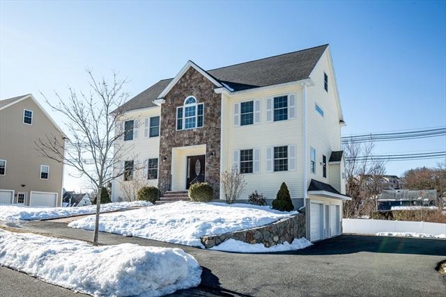 13 Antonio Drive, Peabody, MA, 01960, Essex Home For Sale