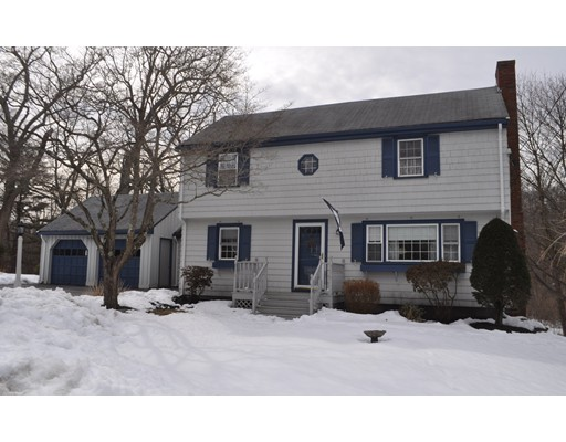 18 Meadow View Road Wakefield MA 01880