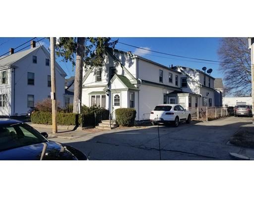 20 Gay Street Quincy MA 02169