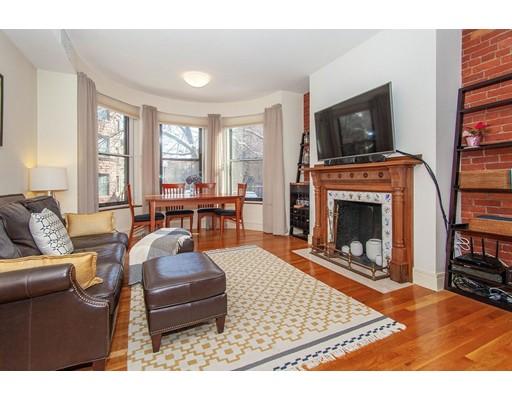 193 Saint Botolph Street Boston MA 02115