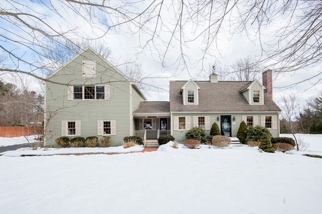 251 Westford Rd, Tyngsborough, MA, 01879, Middlesex Home For Sale