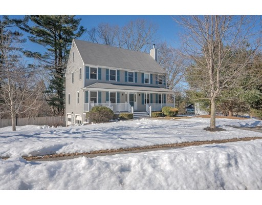3 Emerald Avenue Wilmington MA 01887