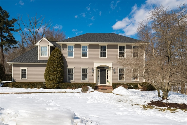 40 Chapelgate Road, Canton, MA, 02021, Norfolk Home For Sale