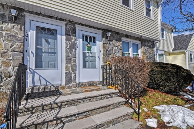 108 Merrimack Meadows Lane, Tewksbury, MA, 01876, Middlesex Home For Sale