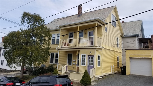 33 Roslyn St, Salem, MA, 01970, Essex Home For Sale