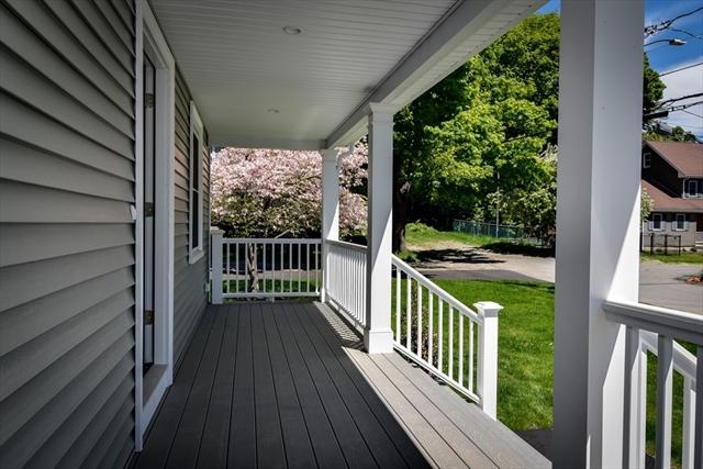 44 Harvard St, Natick, MA, 01760,  Home For Sale